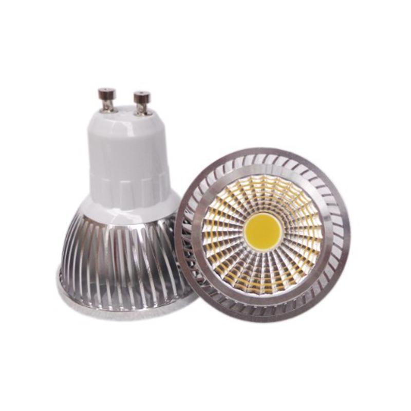 LED GU10 3W COB