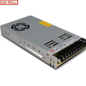 Napajanje Meanwell LRS 350W 12V