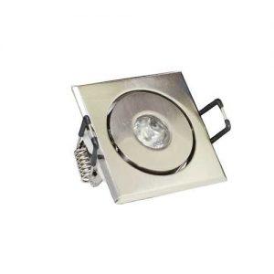 LED ugradni modul 1W
