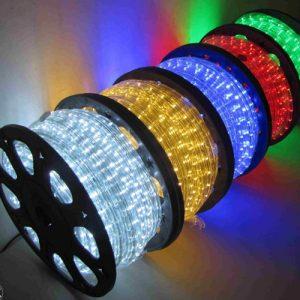 LED novogodišnje crijevo