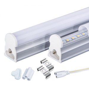 T5 LED cijev sa nosačem 120cm 4500K