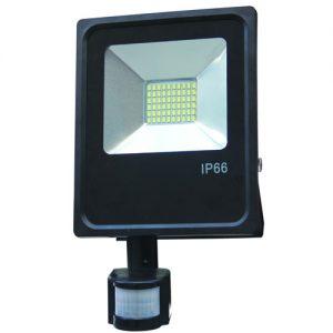 LED reflektor 30W sa senzorom