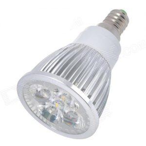 E14 LED 4*1W