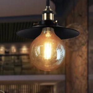 LED sijalica E27 G125 4W