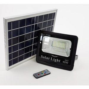 Solarni LED reflektor