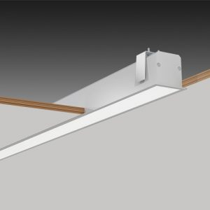 Linijska ugradna LED lampa 40W