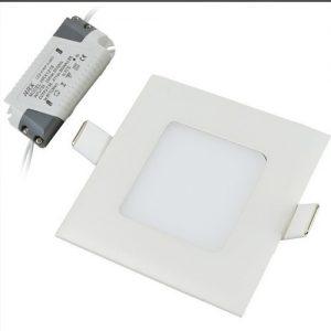 LED ugradni modul 3W