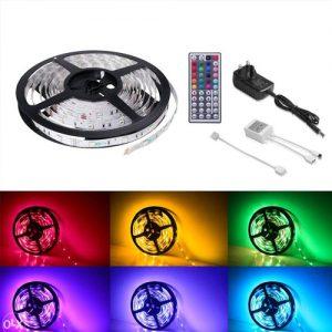 RGB LED traka 7,2W 30LEDs/m