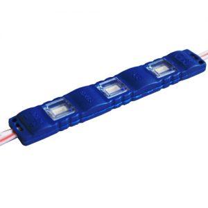 LED modul plavi