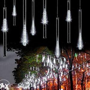 LED meteori