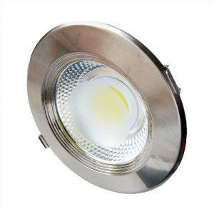 LED ugradni modul 10W inox