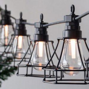 Dekorativni LED string