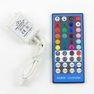 RGBW kontroler