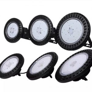 Industrijska LED lampa 50W 100W