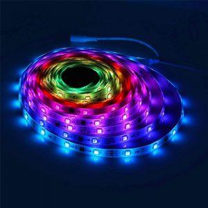 LED traka RGB 24v