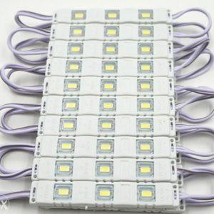 LED moduli – segmenti