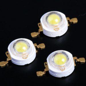 LED diode 1W toplo/hladna bijela