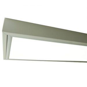 Okvir za LED panel 120×30