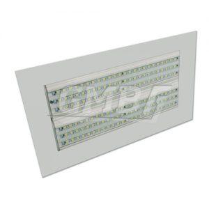 LED rasvjeta za benzinske pumpe