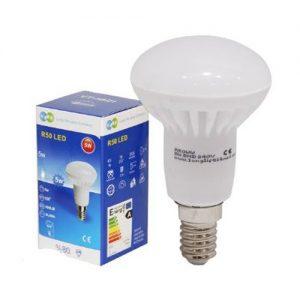 LED sijalica E14 R50 6W 4500K