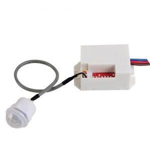 Ugradni mini senzor pokreta IP65