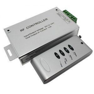 Daljinski kontroler za RGB traku RF