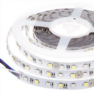 LED traka RGB+W /// RGB+WW RGBW RGBWW