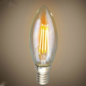 LED sijalica E14 3W Filament