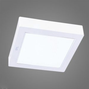 LED nadgradni modul 15W kvadratni