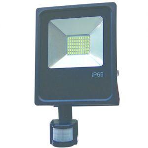 LED reflektor 20W sa senzorom