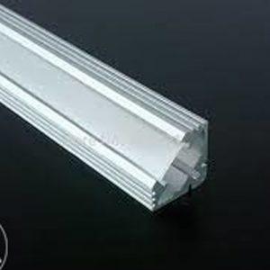 Aluminijumski profil – ugaoni