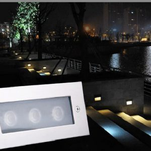LED lampe za stepeništa