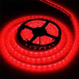 LED traka crvena 3528 60 SMD/m