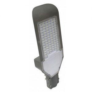 LED ulična lampa 50W 80W