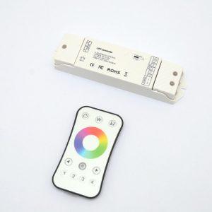 RGB kontroler 4 zone PROFESIONAL