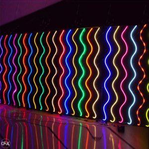 LED NEON RGB 24V