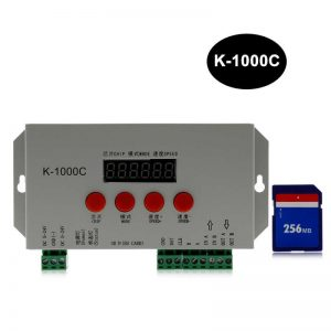 Digitalni kontroler K1000-C DMX