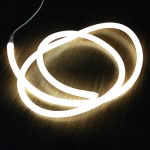 LED NEON FLEX 360° 3000K