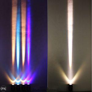 Vanjska usmjeravajuća lampa 10W IP65
