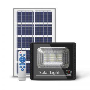 Solarni LED reflektor 100W