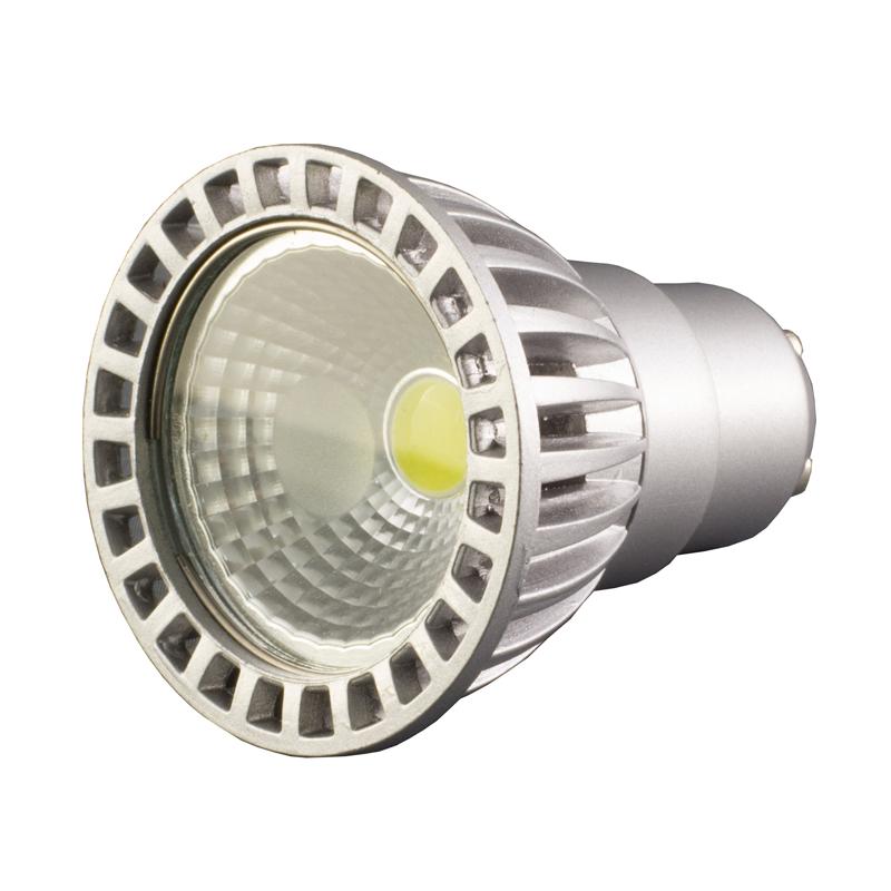 LED SIJALICA GU10 3W COB 220V