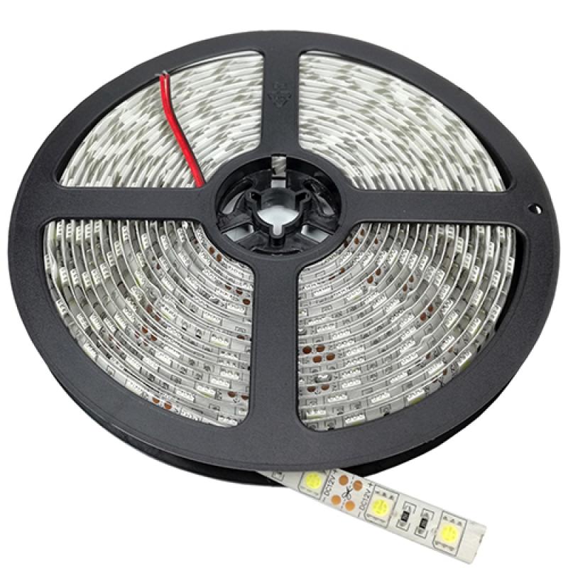 LED ТРАКЕ 5050 60 SMD/m NWP