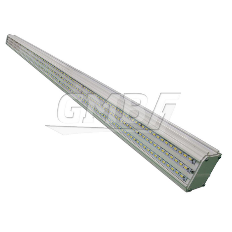 LED line wall washer