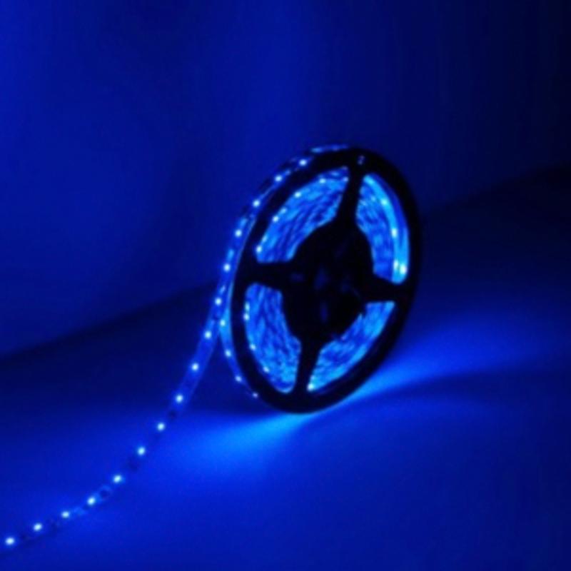 LED TRAKA TOPLO BIJELA 3528 120SMD/m IP65