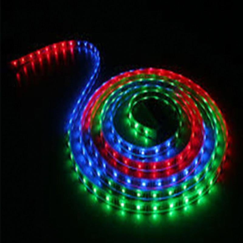LED TRAKA  RGB  5050/60 SMD/m IP65