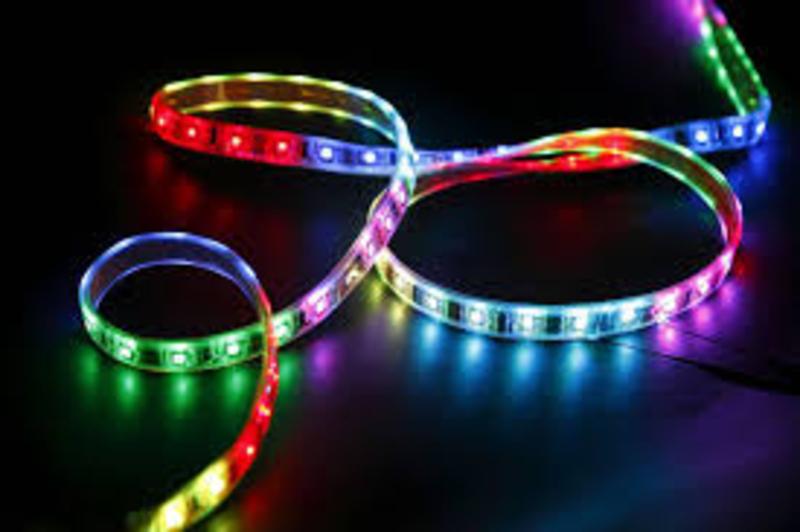 LED pametna traka IP65 RGB