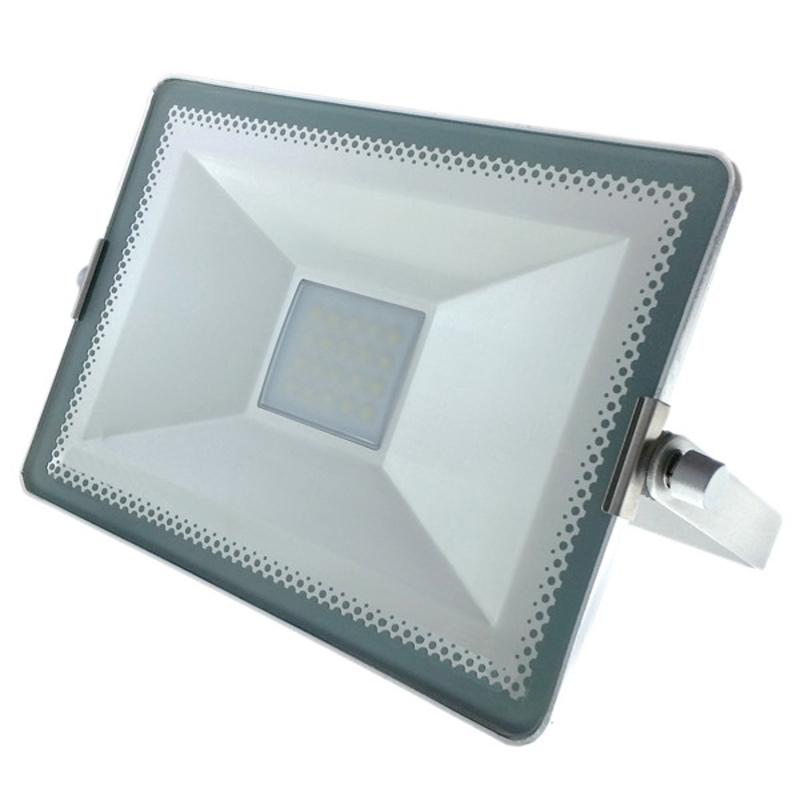 LED reflektor 50W Slim SMD
