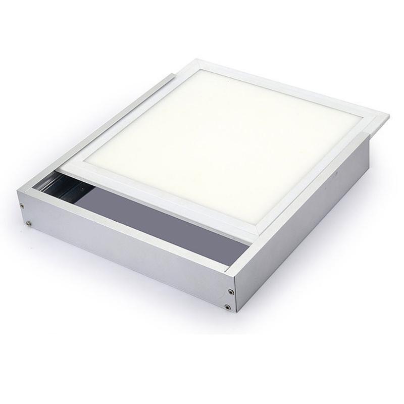 Aluminijumski okvir za LED panel 60x60