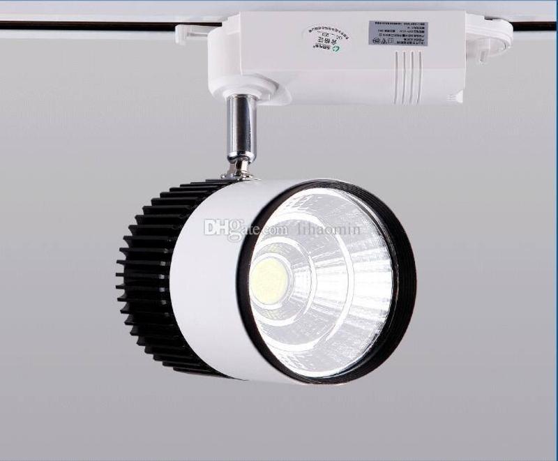 LED šinski reflektor 30W
