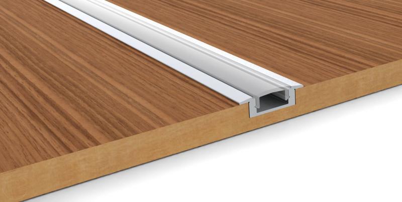 Aluminijumski profil za LED traku